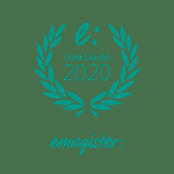 Opiniones Escuela des arts - Cum Laude 2020