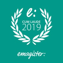 Escuela des arts - Cum Laude 2019