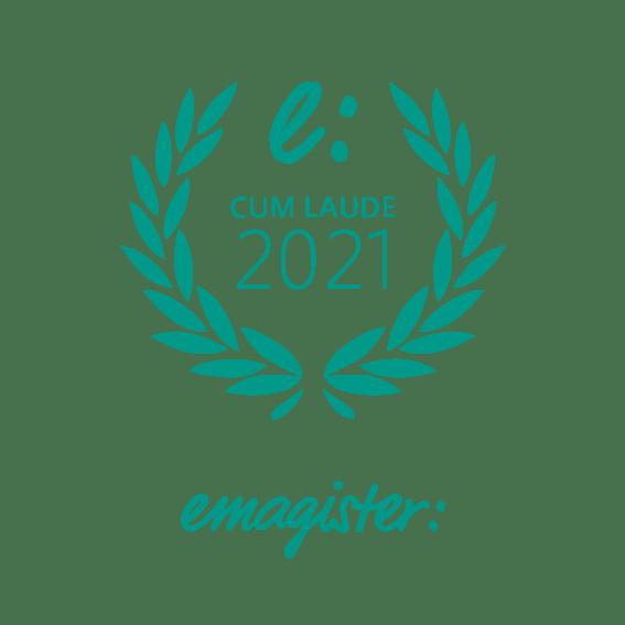 Escuela des Arts Cum Laude 2021