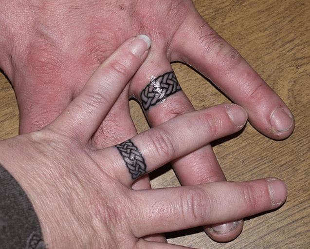 tatuajes para parejas 3