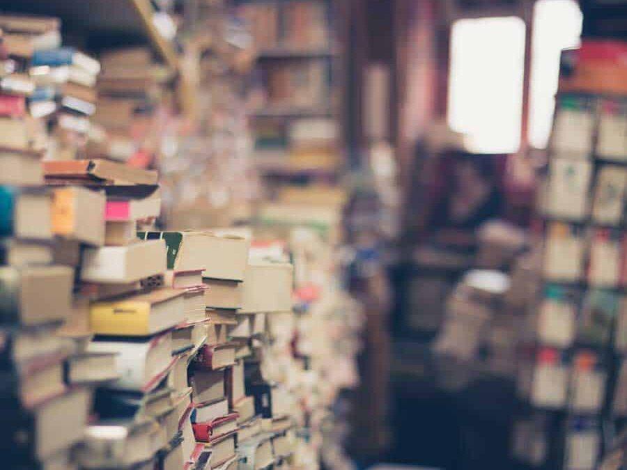 ¡Se acerca el Día del Libro!