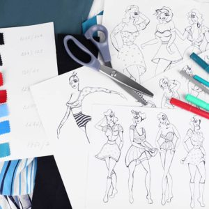 Conoce el Máster en Diseño de Moda y conviértete en Personal Shopper