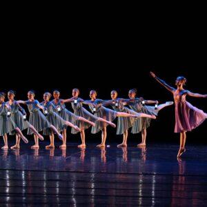 curso de coreografías