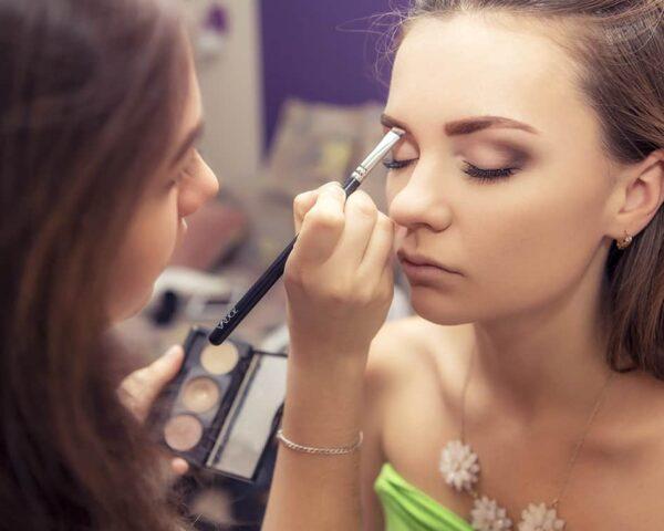 Máster en maquillaje