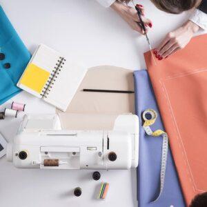 Máster en Patronaje Industrial y de Moda