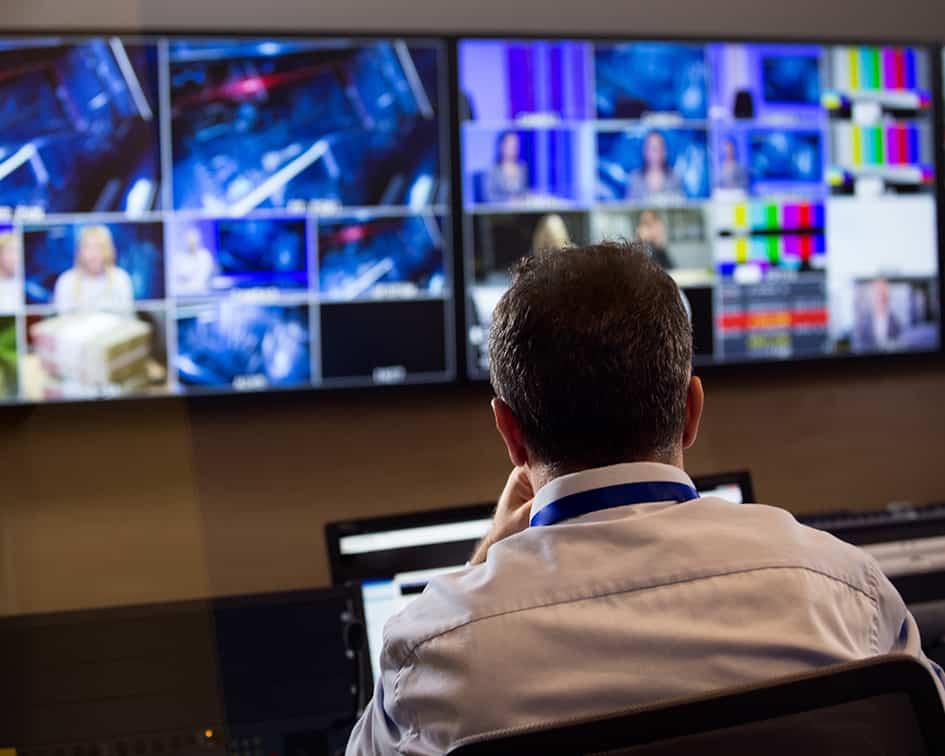 Descubre el Máster en Producción de Televisión