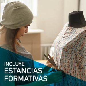 Estudia online el Máster en Patronaje y Diseño de Moda + Personal Shopper
