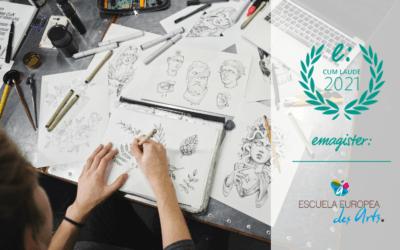 Las valoraciones sobre Escuela des Arts le otorgan el Cum Laude 2021