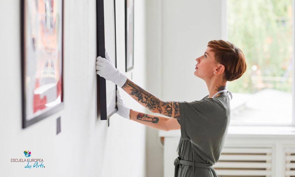 Cómo hacer un análisis de una obra de arte
