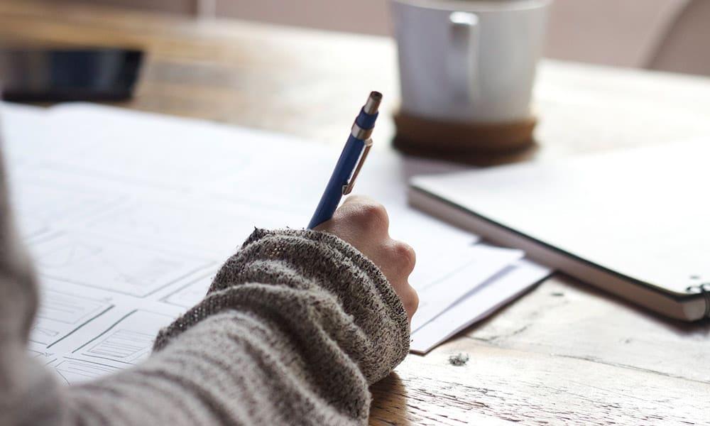 8 libros para aprender a escribir
