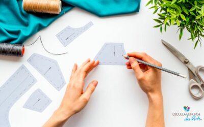 Aprender costura con los másters de Escuela des Arts