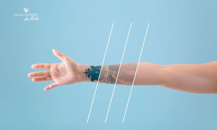 ¿Es posible el borrado de tatuajes?