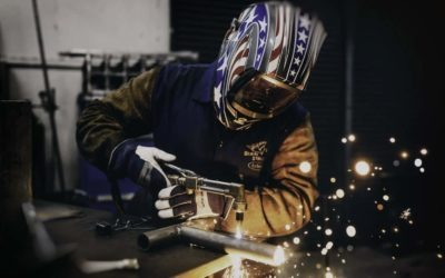 Como soldar aluminio: la importancia de esta profesión