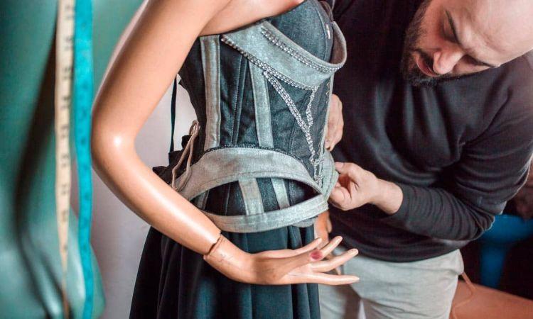Descubre la confección en corsetería y las posibilidades profesionales que ofrece en la actualidad
