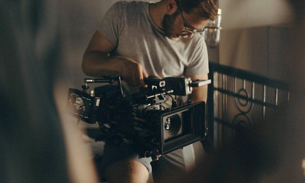 El cortometraje, una gran historia contada brevemente