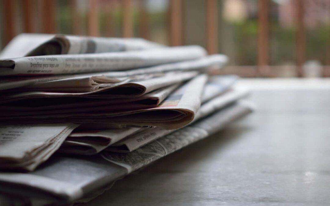 Si buscas cuáles son los géneros periodísticos en este post encontrarás la respuesta.