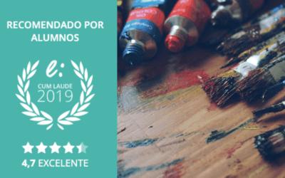 Escuela Des Arts galardonada con su tercer Sello Cum Laude
