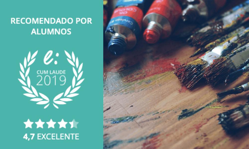 Escuela Des Arts galardonada con su cuarto Sello Cum Laude