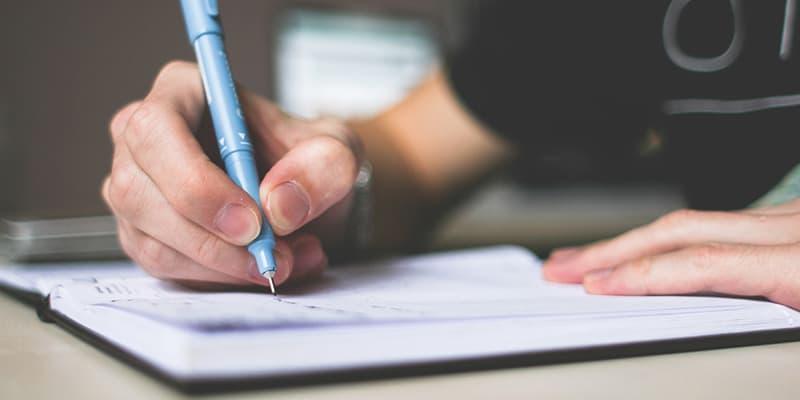 Descubre el Curso Escritura Creativa