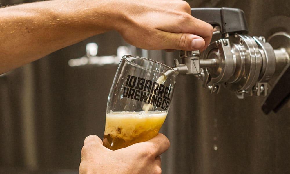 La elaboración de cerveza artesanal es toda una ciencia y un arte