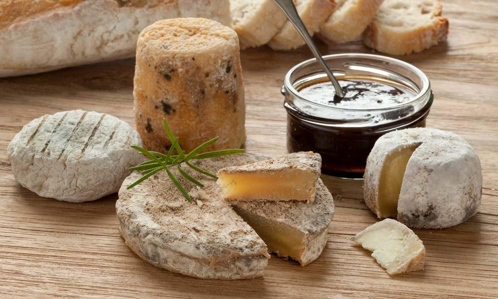 Conoce los pasos de elaboración del queso artesanal