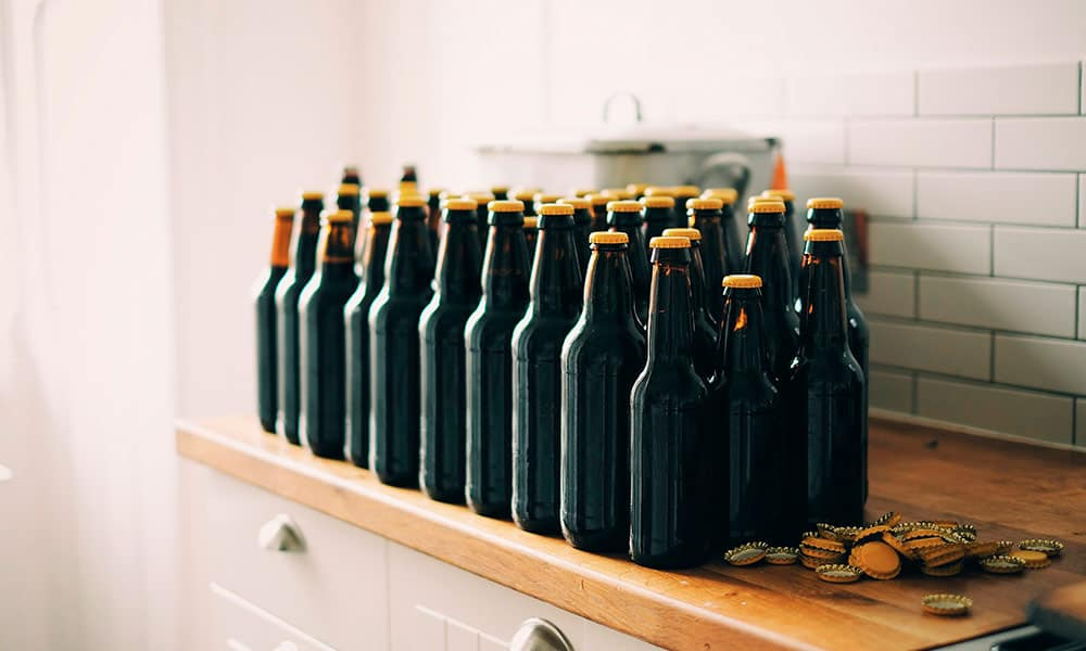 Consejos para embotellar cerveza artesanal