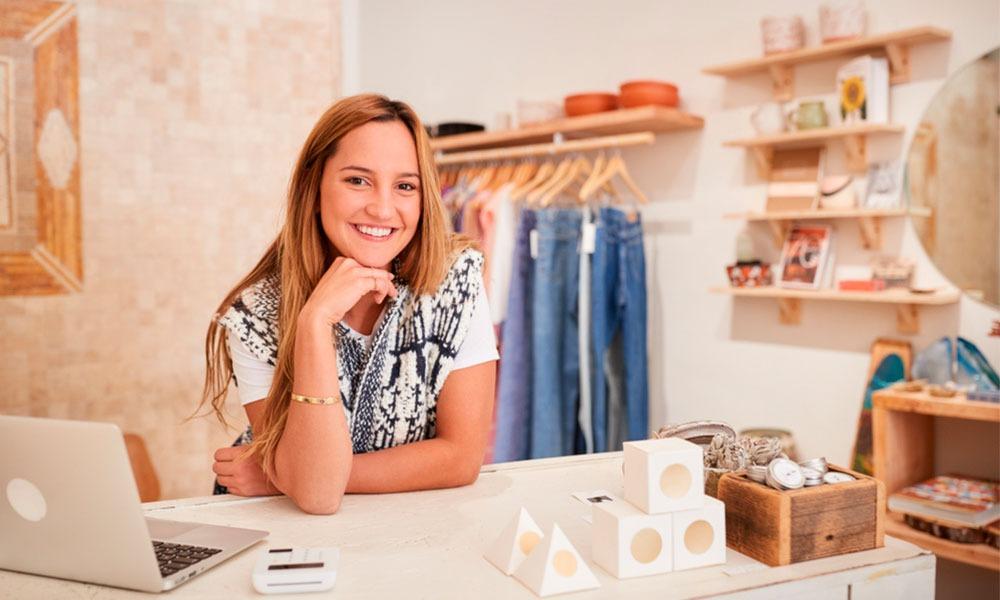 Hay ciertos aspectos que debes tener en cuenta para potenciar al máximo el espacio de tu tienda.