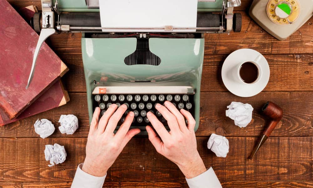 Escritura creativa: consejos y técnicas para mejorar tu narración
