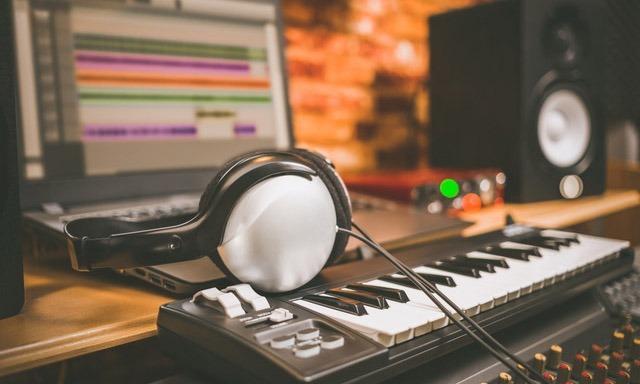Ventajas de contar con un estudio de grabación en casa