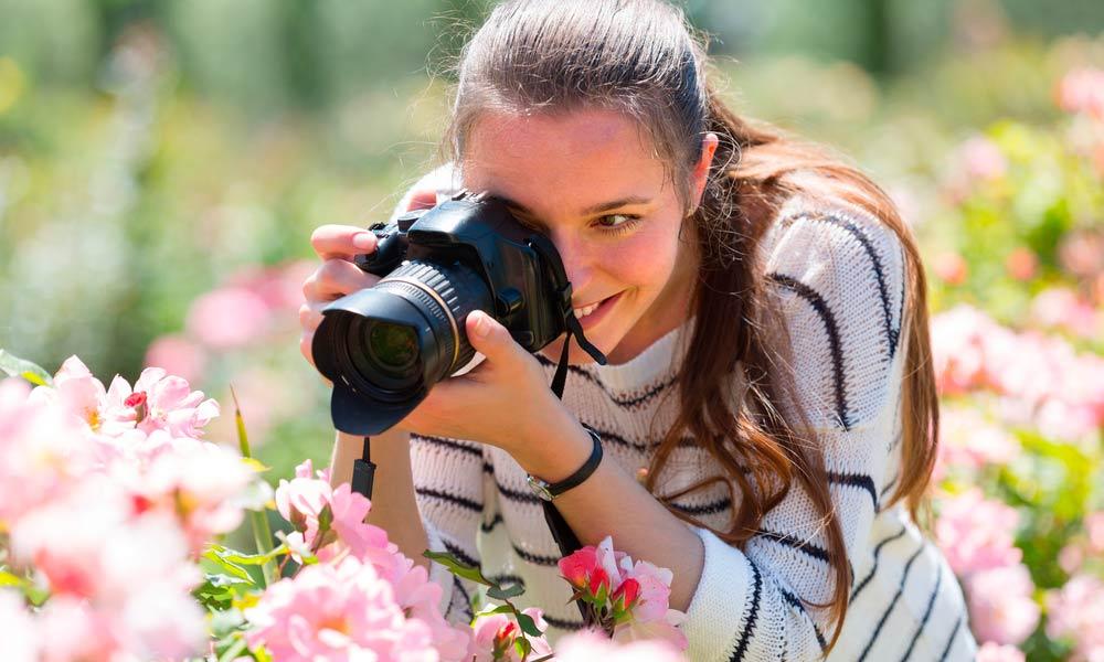Ajustar el ISO de tu cámara te ayudará a captar la luz que necesitas para disparar.