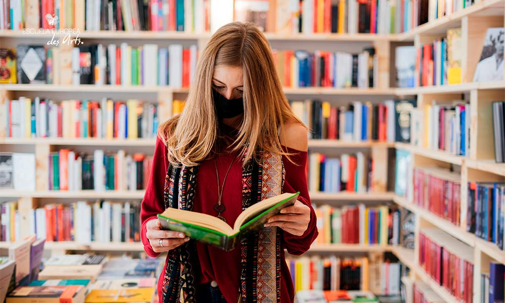 Los libros más recomendados de 2021