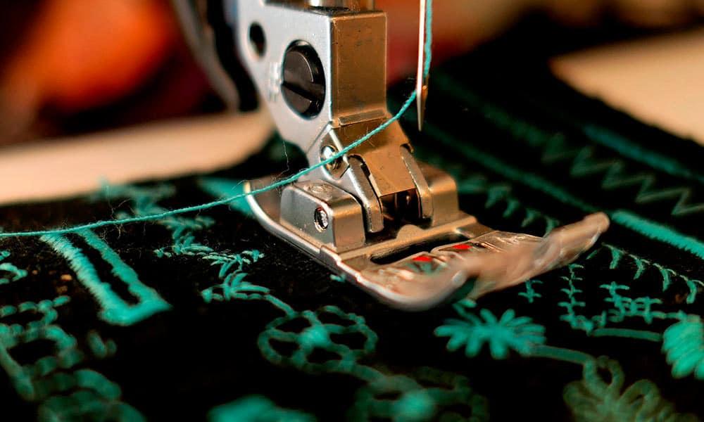 Guía básica para utilizar tu máquina de coser