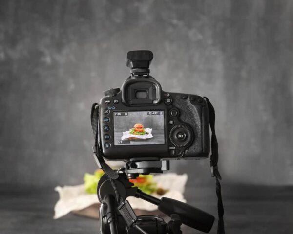 Especialízate en fotografía gastronómica con nuestra doble titulación Máster en Marketing y Comunicación + Máster en Food Styling.