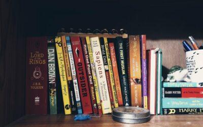 Elige novela fantástica para leer este verano