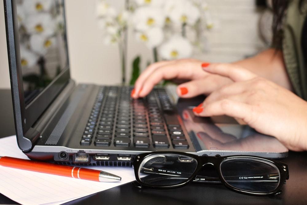 Tener a mano unas buenas técnicas de escritura evitará que te estaques