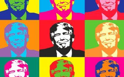 Pop art: historia y desarrollo de un movimiento artístico