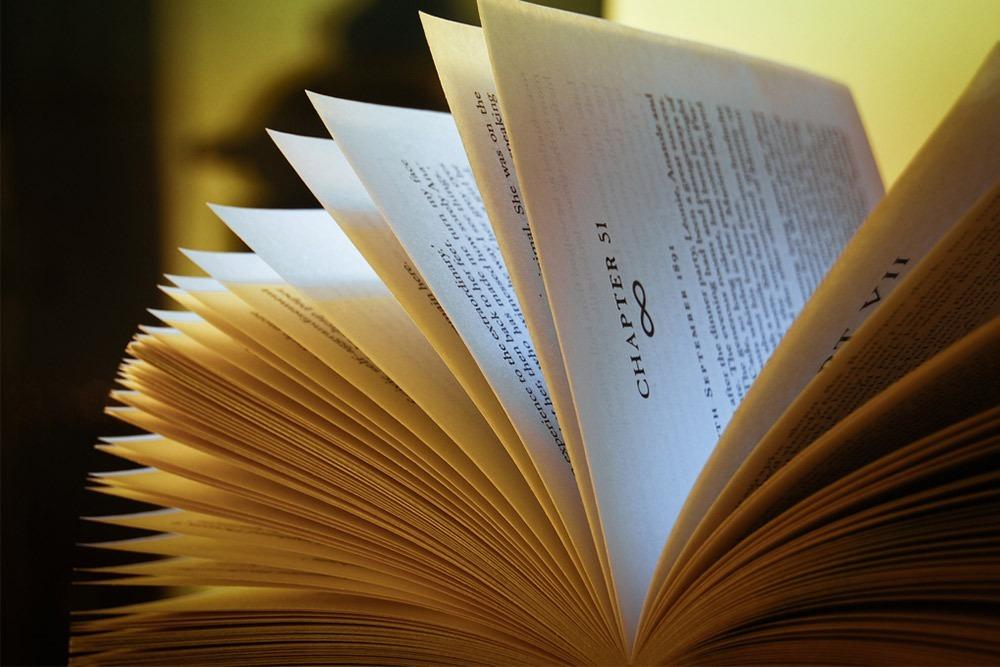 Tú también puedes publicar un libro