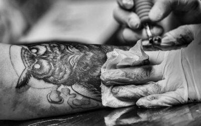 Qué estudiar para ser tatuador profesional