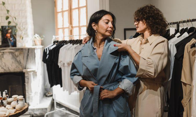 Qué significa personal shopper: cualidades y funciones