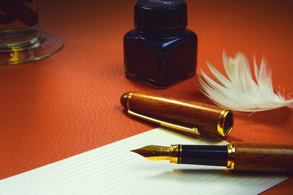Los regalos para escritores más originales