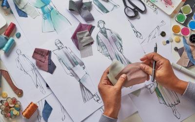 Los diseñadores de moda más famosos de la historia