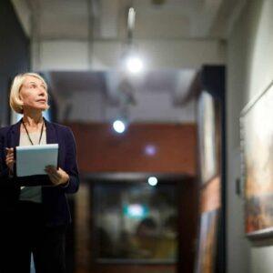 Ahora puedes estudiar online el Máster en Tasación de Obras de Arte y Pintura