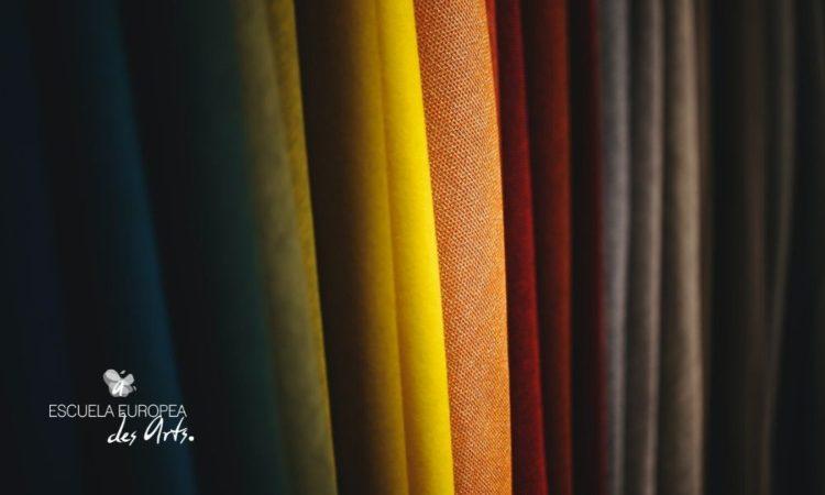 ¿Cuáles son los diferentes tipos de telas?