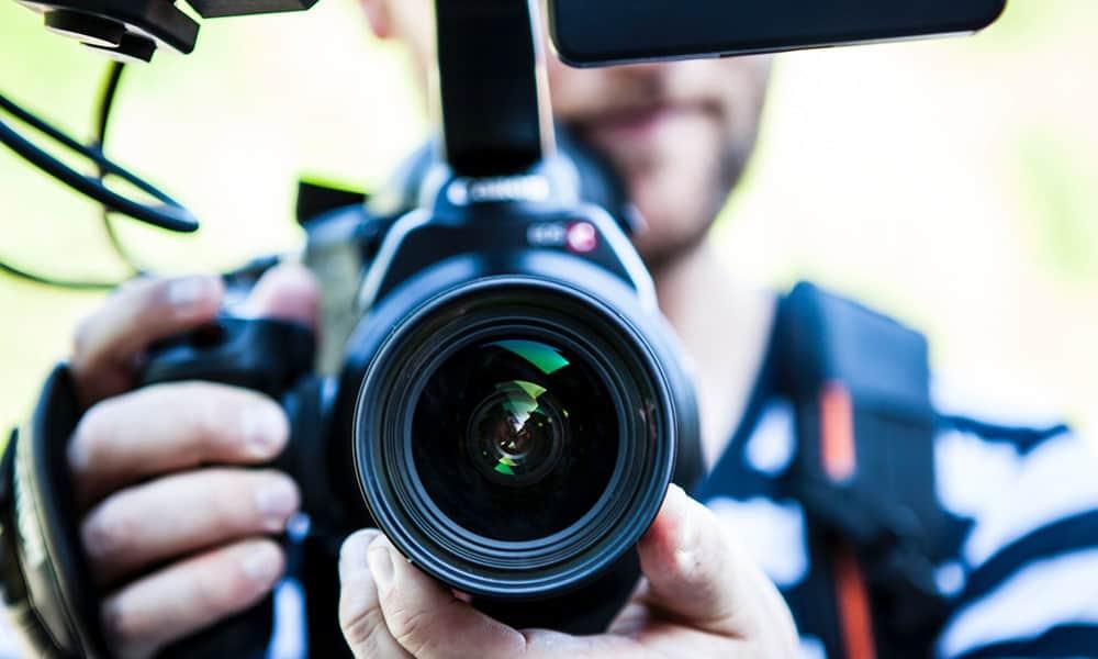 Descubre cómo realizar un video corporativo