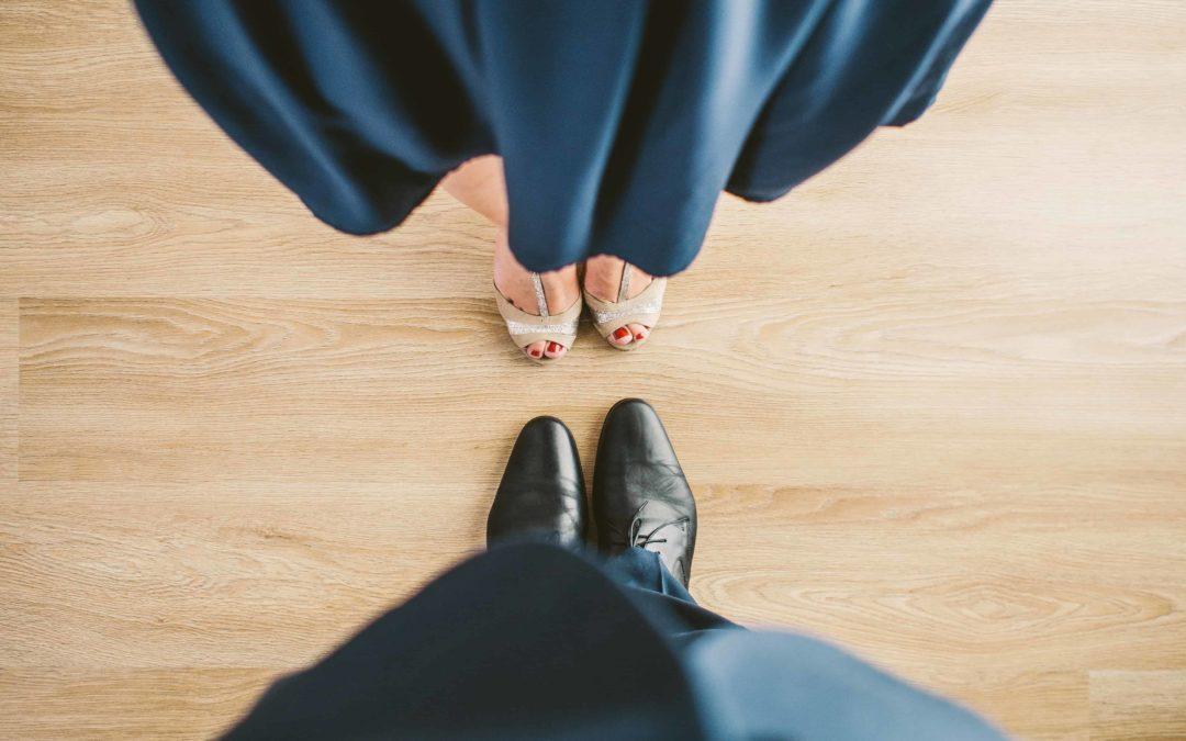 Zapatos de baile: marca la diferencia eligiendo los mejores