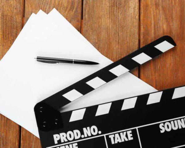 Estudiar máster en escritura y narración creativa y curso de guionista de cine