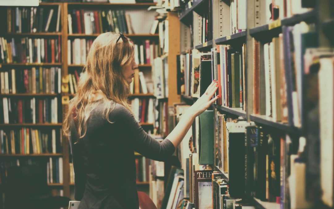 Reseñas literarias: ¿guía para decidir qué libro leer?