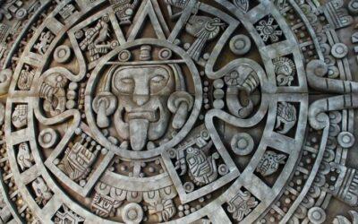 Tatuajes aztecas: estilo único y misterioso